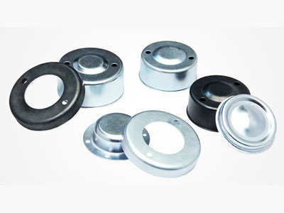 Press Part Components-Niraj Industries