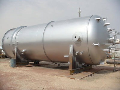 Pressure Vessels-Niraj Industries