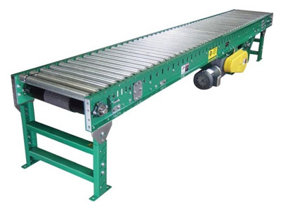 Roller Conveyors-Niraj Industries