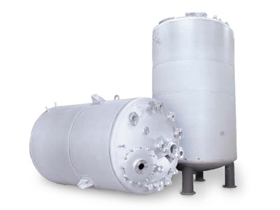 Storage Tanks-Niraj Industries